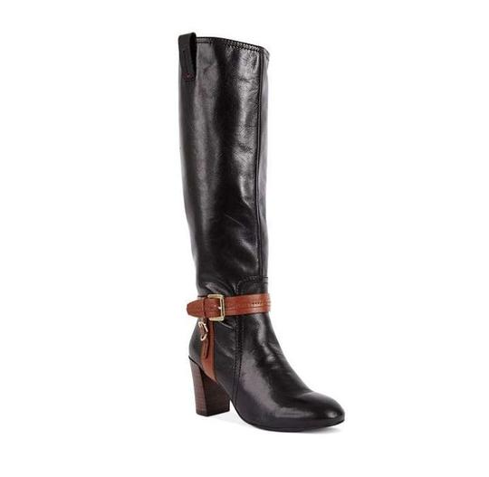 Preload https://item4.tradesy.com/images/tommy-hilfiger-price-reduced-12two-tone-bootsbooties-size-us-8-regular-m-b-203868-0-0.jpg?width=440&height=440