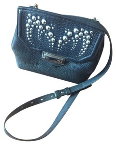 Alexander Wang Handbag Studded Leather Leather Cross Body Bag