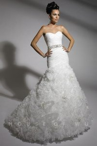 House Of Wu 19876 Wedding Dress