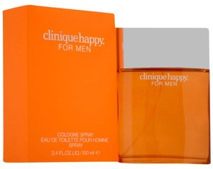 Clinique CLINIQUE Happy for men 3.4 oz / 100 ml Cologne Spray