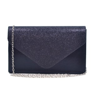 Other Classic Affordable The Treasured Hippie Vintage Black Clutch