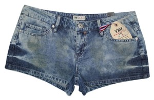 YMI Jeans Mini/Short Shorts Cloud Drip
