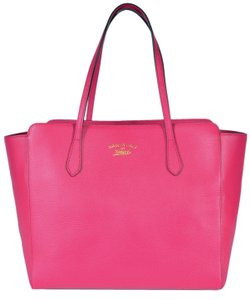 Gucci Purse Purse Tote in pink
