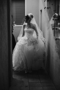 Vera Wang Joelle Wedding Dress