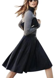Teri Jon Skirt Black