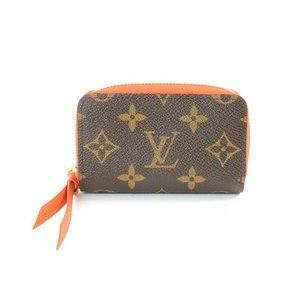 Louis Vuitton Monogram Zippy Multicartes Wallet