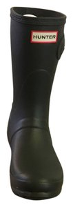 Hunter dark green/hunter green Boots