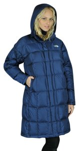 The North Face Metropolis Goose Down Coat
