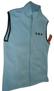 BACK SPACE INTERNATIONAL Vest