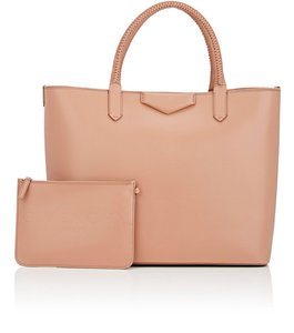 Givenchy Antigona Smooth Large Old Tote in pink