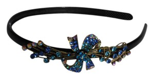 Other Ribbon with Rhinestone studded hair band