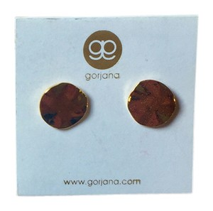 Gorjana Gorjana Gold Stud Earrings