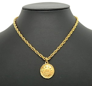 Chanel Chanel Vintage Necklace