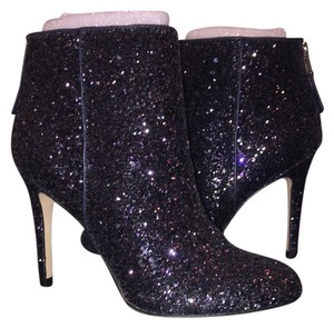 Sam Edelman Midnight Glitter Pumps