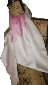 tessitura albertazzi new tessitura albertazzi polyester SCARVES WRAP RED 34x34