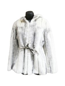 Joseph Palanker and Sons Fur Coat