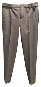 Vince Trouser Pants Gray