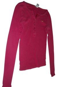 Old Navy Top MAGENTA