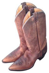 Justin Boots Bay Apache (brown) Boots