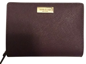 Kate Spade Kate Spade Newbury Lane Cara Saffiano Leather Bifold Wallet
