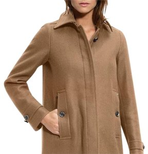 Burberry Pea Coat