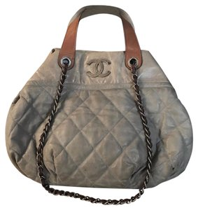 Chanel Shoppers Tote in Multi-Color