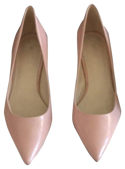 Item - Rose Pink Formal Shoes Size US 10.5 Narrow (Aa, N)