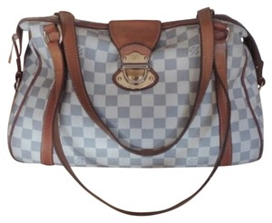 Louis Vuitton Stresa handbag AUTHENTIC Shoulder Bag