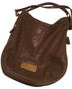 Marc by Marc Jacobs Boho Leather Hobo Bag