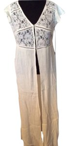 IVORY Maxi Dress by GYPSEY OUTFITTERS