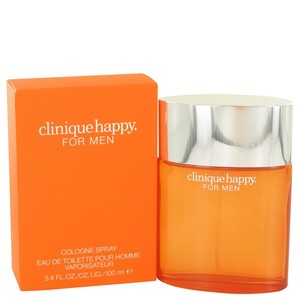 Clinique Happy Cologne by 3.4oz Clinique, Launched by the design house of clinique.