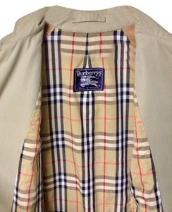 Burberry Vintage Trench Mens Vintage Trench Coat