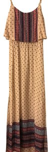 multi Maxi Dress by Divided by H&M