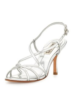 Badgley Mischka Ava Wedding Shoes