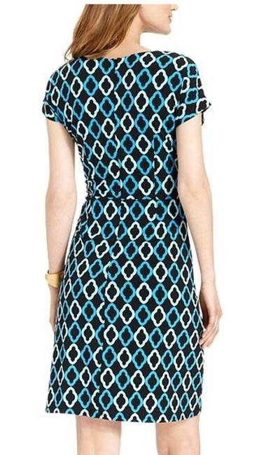 Vince Camuto short dress Bold Print Stylish Eclectic on Tradesy