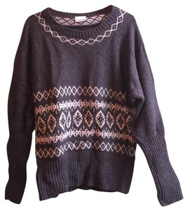 Columbia Sportswear Company Fair Isle Warm Sweater