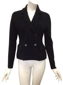 Ann Taylor Double Breasted Jacket Sweater