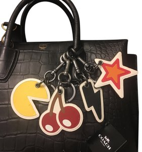 Coach 1941 NEW COACH BAG CHARMS PACMAN Collection