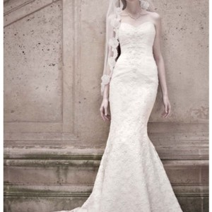 Oleg Cassini Oleg Cassini Wedding Dress Wedding Dress