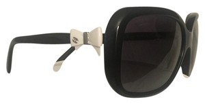 Chanel Polarized Bow Sunglasses
