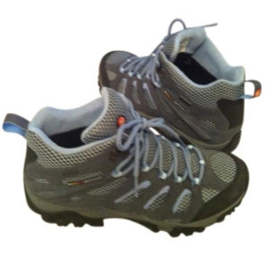 Preload https://item2.tradesy.com/images/merrell-gray-and-blue-moab-midcastle-rock-sneakers-size-us-9-regular-m-b-20391-0-0.jpg?width=440&height=440