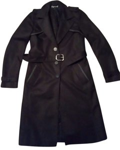 Gucci Trench Trench Coat