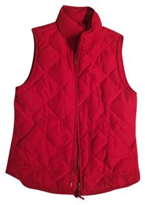 J.Crew Factory Light Vest