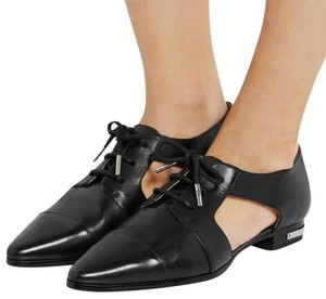 Michael Kors Graham Oxford Oxford Oxford black Flats