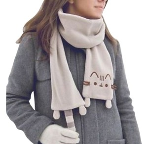 Pusheen Limited Edition Pusheen Scarf