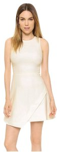 Elizabeth and James Ayla Sleeveless Layered Fit Flare Dress