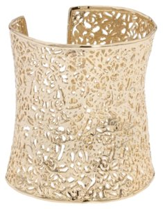 Kendra Scott Kendra Scott Ainsley Gold Cuff