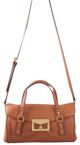 Marc by Marc Jacobs Satchel in Camel
