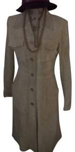 H&M Taupe Jacket