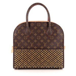 Louis Vuitton Limited Edition Shopping Satchel
